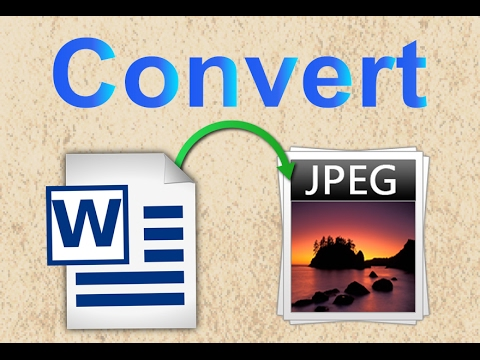 Convert Word Doc To JPEG Easily !!!!!!!!!!!!!!!!!!!!!!!!!!!!!!!!!!!!!!!!