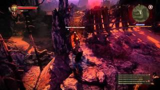 Ведьмак 2: Глава II Иорвет, Вечный бой