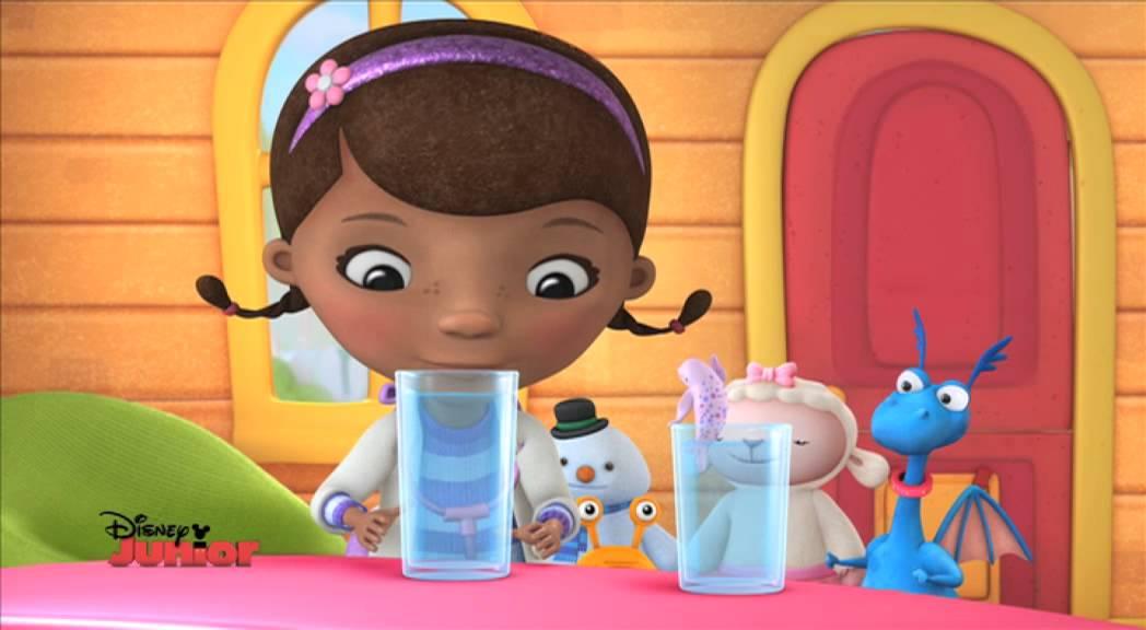 Quot Growing Quot Song Doc Mcstuffins Disney Junior Uk Youtube