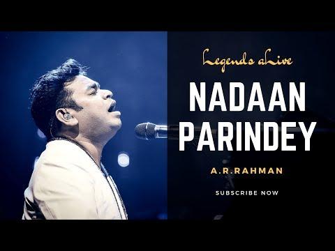 A R Rahman | Mohit Chauhan | Javed Ali | Ranjit Barot | Shivmani | LIVE CONCERT HD