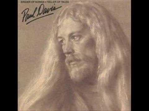 Paul Davis  Sweet Life 1977