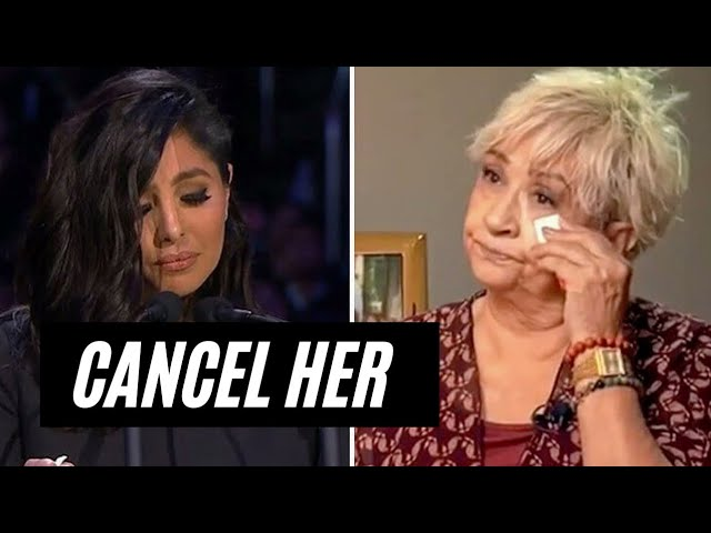 Vanessa Bryant Asks Court To Cancel Her Mother Sofia Laine's 'Morally Deficient' lawsuit