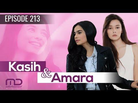 Kasih Dan Amara - Episode 213