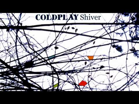 Coldplay  Shiver  instrumental