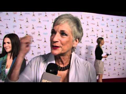 Randee Heller: Performers Nominees Reception  2011