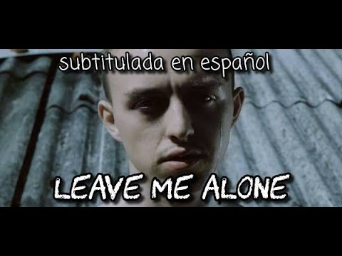 LEAVE ME ALONE- TOMMY CASH SUBTITULADA