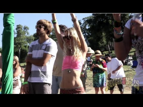 Reggae In The Hills 2012 - Angels Camp, California
