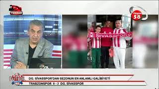 FUTBOL ANALİZ 23 NİSAN 2018 VİZYON 58 TV