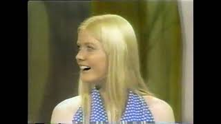 The Newlywed Game Episode from the Week of April 16, 1973 (not Friday)