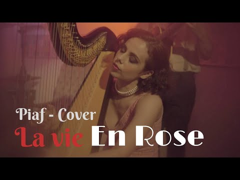 So French Cabaret - La Vie en Rose