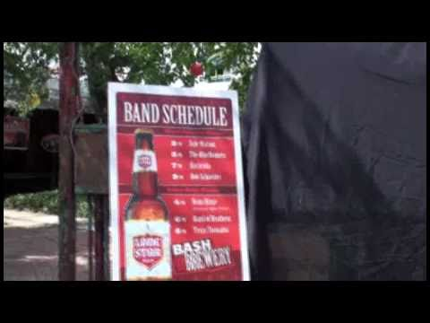 Dale Watson and His Lone Stars - Medley (Lone Star Brewery Bash 2010)
