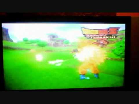 Cheats Dragon Ball Z Budokai Tenkaichi 3 Ps2 Viciogame