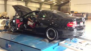 04 gto dyno 224 228 ported milled 243 heads cutouts open