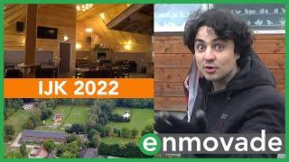La mojosa kongresejo de IJK 2022 – Enmovade #4