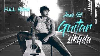 - Guitar Sikhda   Jassie Gill   Jaani   B Praak   Arvindr khaira   Speed Records New Punjabi Song