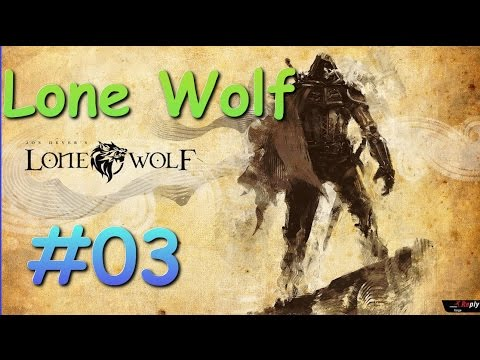 Joe Dever's Lone Wolf HD Remastered PC Gameplay - E03 |