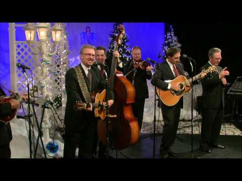 Nite Line (12-2-13) - Primitive Quartet and Archie Watkins & Smoky Mountain Reunion