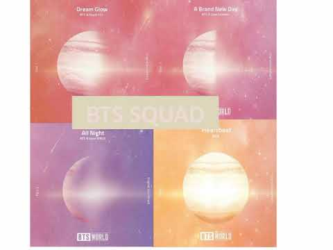 BTS WORLD ALL OST Playlist (pt1, Pt2, Pt3, Heartbeat)