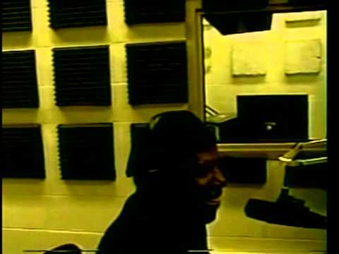 Charles E. Shaw (BLUES RADIO INTERVIEW) WGVE FM with (Clarence Stevens) PART #2 of 2)