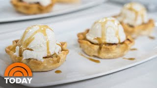 Unique Thanksgiving Dishes: Make Siri Daly's Apple Tarts, Glogg And More | TODAY