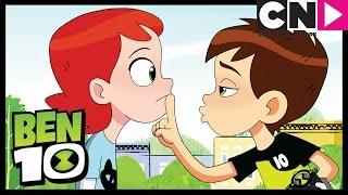 Ben 10   Making A Splash   Cartoon Network