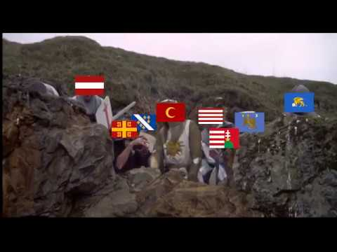 EU4- What it's REALLY like to play as Albania
