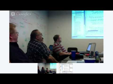 Cincinnati Android Developers Meetup: Google Cloud Messaging