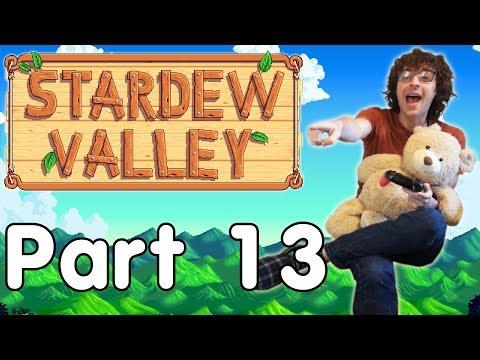 Stardew Valley - Going Deeper - Part 13
