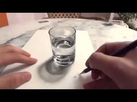 3D natural  art