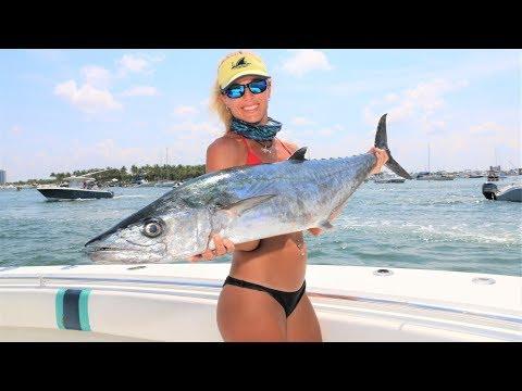 WE WON! Huge 250+ Boats Florida Deep Sea Fishing Tournament!
