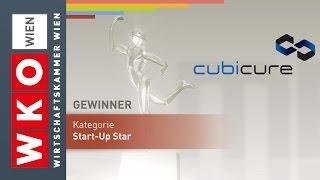 #Mercur16 & Cubicure GmbH
