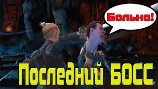 Mortal Kombat X Mobile - Последняя башня [Финальный БОСС!]