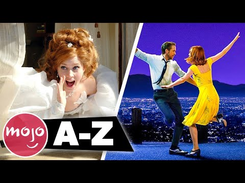 The Best Movie Musicals Of All Time From A To Z