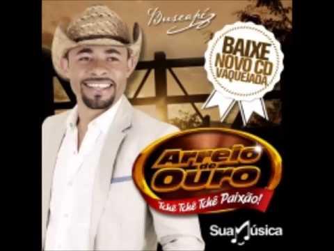 ARREIO DE OURO E BUSCAPÉ - VAQUEJADA 2015 - MUDEI MEU ENDEREÇO - CD COMPLETO 2015