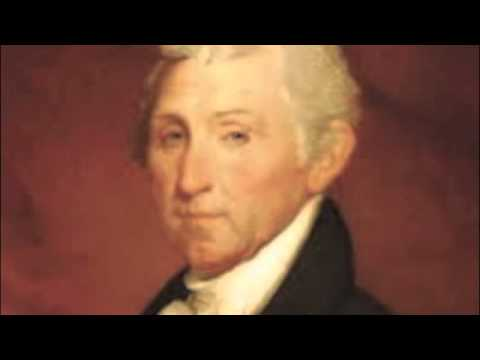 Interview with James Monroe