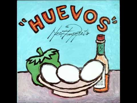 "Meat Puppets ""Huevos"" (FULL ALBUM)"
