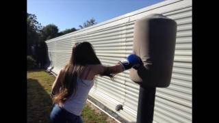 Isabella's biographical essay project video (Ronda Rousey)