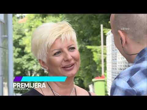 PVS / Gosti Dea Djurdjevic, Sara Jovanovic / 14 07 2019 / II DEO