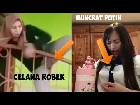 SOSMED STORY - Celana Robek - Viral Di Sosmed
