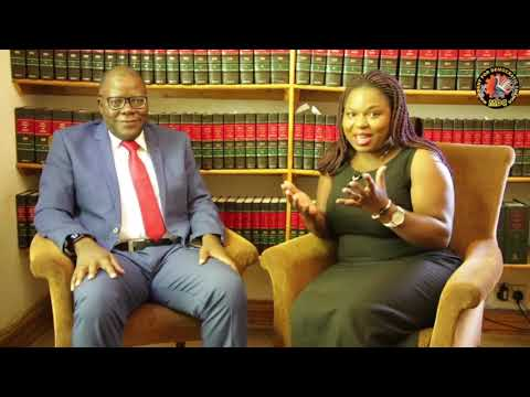 Tendai Biti Speaks on the Zimbabwe Economy (10 October 2018)