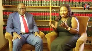 Tendai Biti Speaks on the Zimbabwe Economy (10 October 2018)