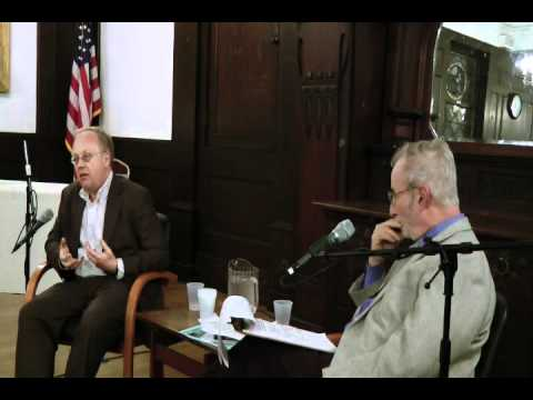 """Chris Hedges: """"The Death of the Liberal Class"""" - 3/30/11"""