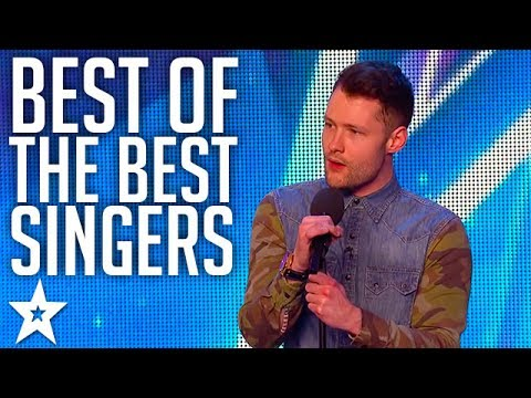 BEST Of The Best Singing Auditions Part 1 | Got Talent Global