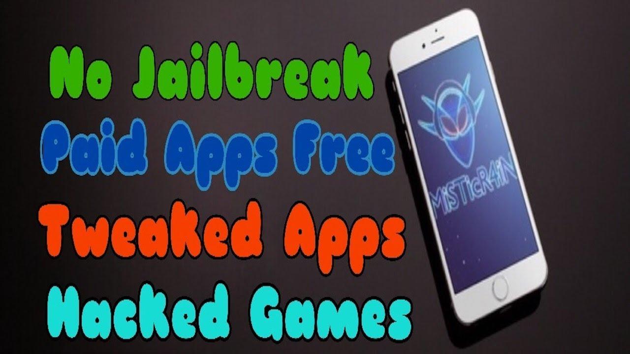 Games Ios No Jailbreak