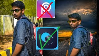 Full tutorial How to change background using Photoshop mix with out Compressing a image quality..