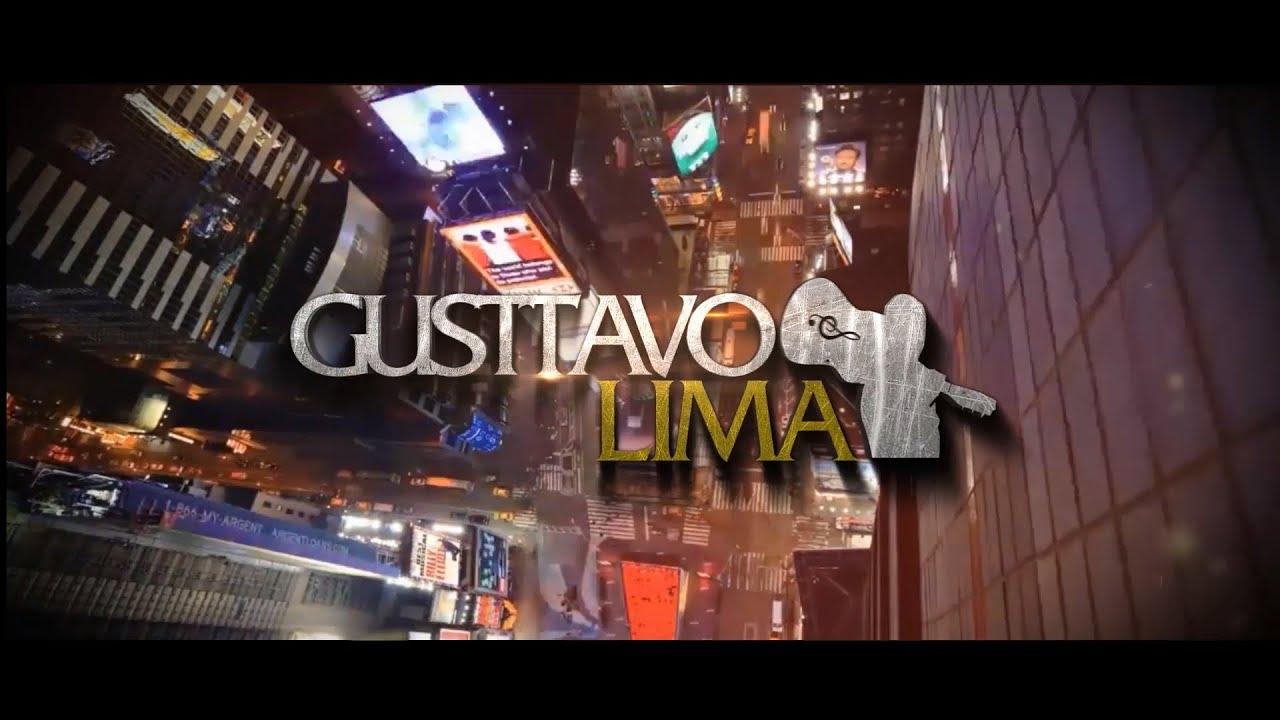 Gusttavo Lima — On the Road — Barretos 60 anos e Brasília Três Corações e uma História
