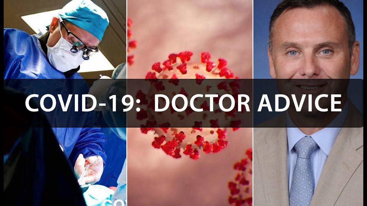 COVID-19 Update: Doctor Advice for Heart Surgery Patients (with Dr. Allan Stewart)