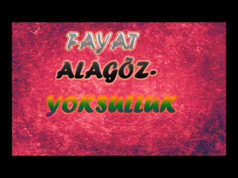 Fayat Alagöz -