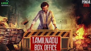 DARBAR First Day Tamilnadu Box Office Collection Report | Rajinikanth | Nayanthara