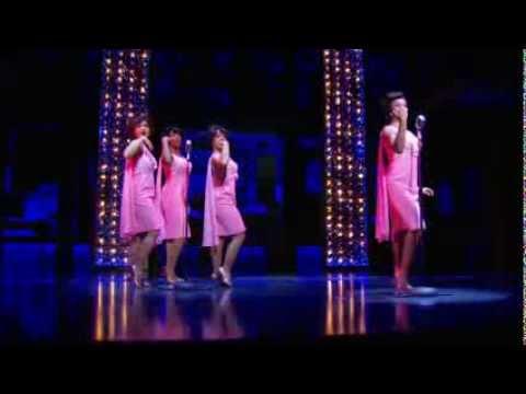 Sights & Sounds | BEAUTIFUL - THE CAROLE KING MUSICAL